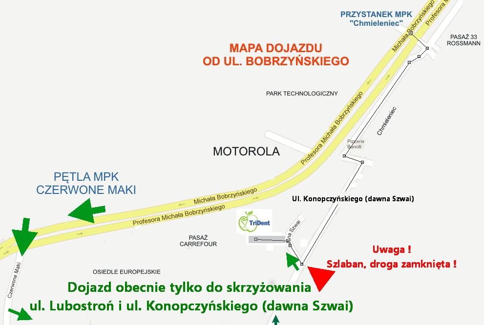 O Nas Gabinet Stomatologiczny Trident Dominik Wozniak Izabella